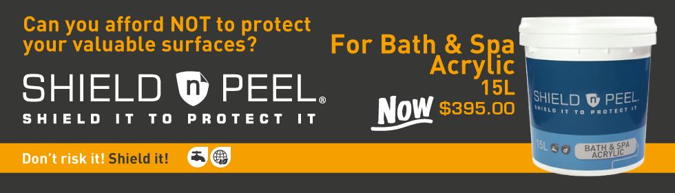 Bath Spa Acrylic Tab 10.3