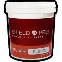 Shield n Peel for Floors 15L
