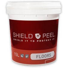 Shield n Peel for Floors 15L