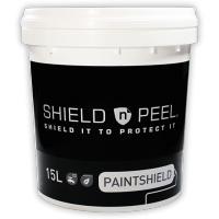 Shield n Peel Paint Shield 15L