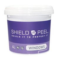 Shield n Peel for Windows 4L