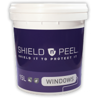 Shield n Peel for Windows 15L